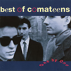 One By One, Best Of, France 1991